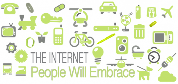 The Internet People Will Embrace