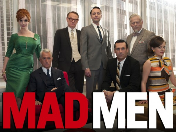 Can Mad Men Prevent Wars?