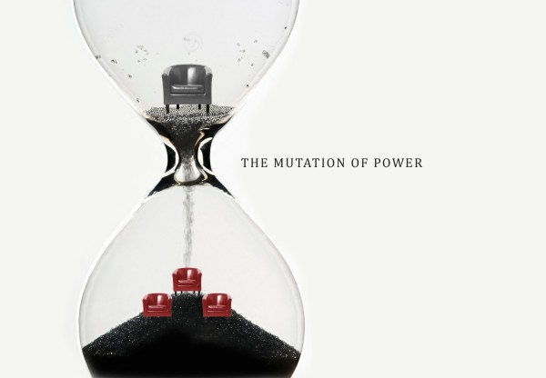 The Mutation of Power