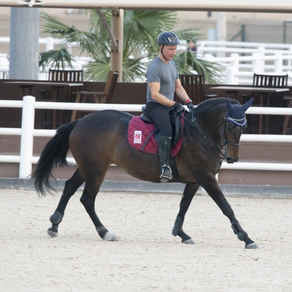 Leadership Lessons I learnt from Riding Horses